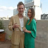 Tom Stubbs and Gemma Boner