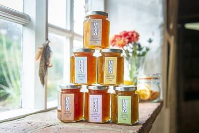 Lucy Deedes' Marmalade