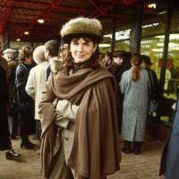 Miriam Francome