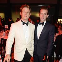 James Norton and Nick Hendrix