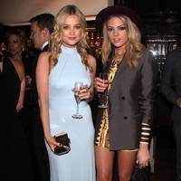 Laura Whitmore and Becca Dudley