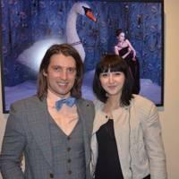 Samir Ceric and Sophia Victoria