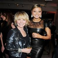 Lulu and Holly Valance