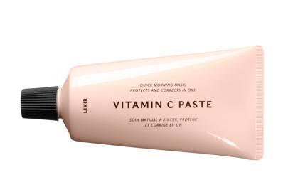 Lixir Skin Vitamin C Paste