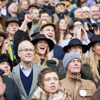 The Hottest Ticket: The Cheltenham Festival presented by Magners 12th-15th March