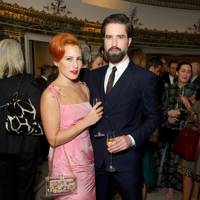 Charlotte Olympia and Jack Guinness
