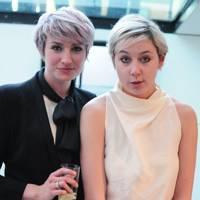 Victoria Williams and Polly Stenham