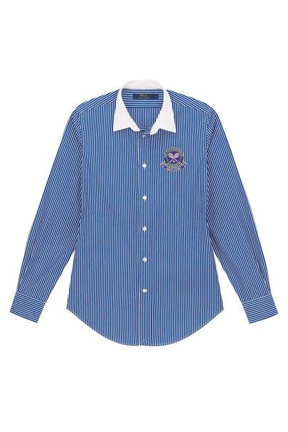 Stripe shirt, £105