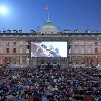 Movies at Somerset House