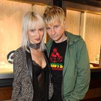 Sshh Liguz and Zak Starkey