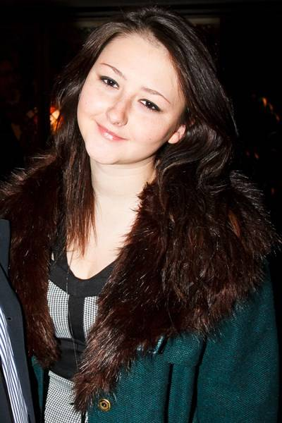 Yasmin Atherton