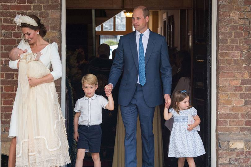 Why the Duke of Cambridge feels exhausted much of the time