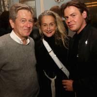 John Pawson, Lucinda Chambers and Christopher Kane