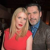Fiona Leahy and Roland Mouret