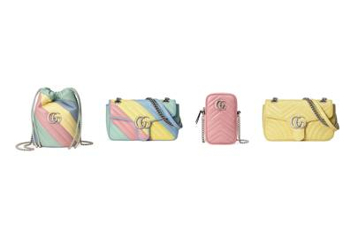 Gucci Summer Accessories Collection