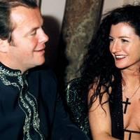 Gerard Ayrton-Grime and Helen Otterburn