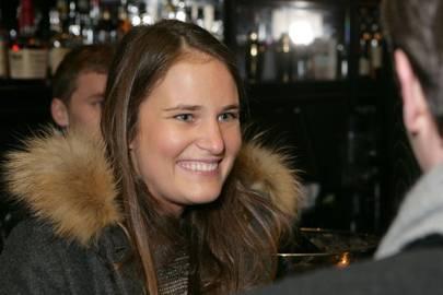 Victoria Von Westenholz
