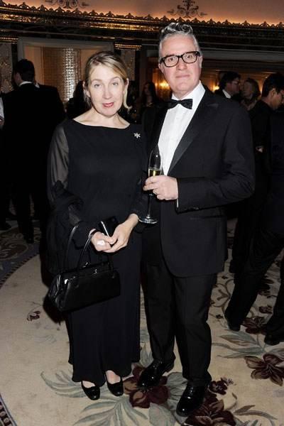 Alison Roberts and Antoni Burakowski