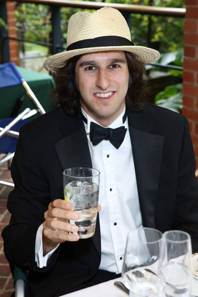 Adam D'Souza