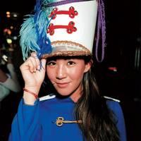Victoria Tang