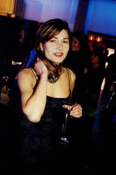 Mrs Steven Dunbar-Johson