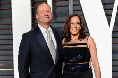 The Second Gentleman Who Is Kamala Harris Husband Douglas Emhoff Tatler