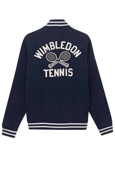 Knit jacket, £160