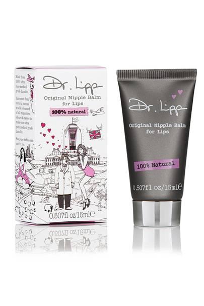 Dr Lipp Original nipple balm for lips