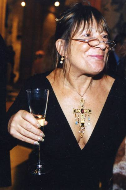 Hilary Alexander