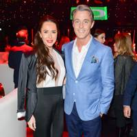 Jessica and Ben Mulroney