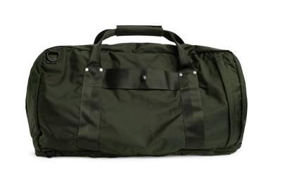 Arket travel bag