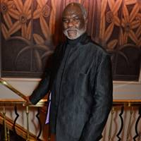 Sir Willard White