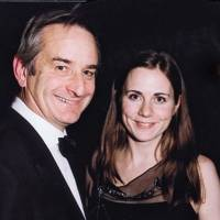Philip Milne and Kate Pearson