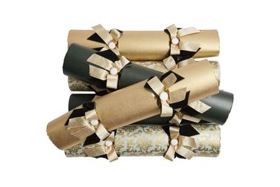 Harrods Traditional Christmas Crackers