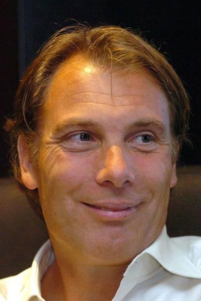 Damien Aspinall