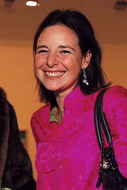 Contessa Francesca Granito di Belmonte