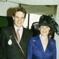 Earl of Hopetoun and Countess of Hopetoun