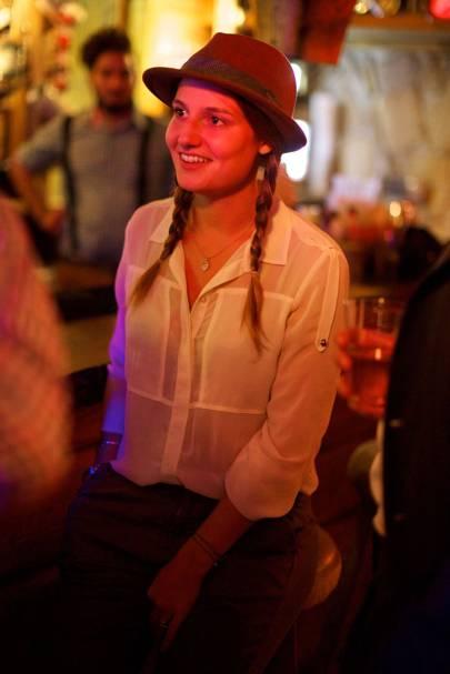 Katherine Braithwaite
