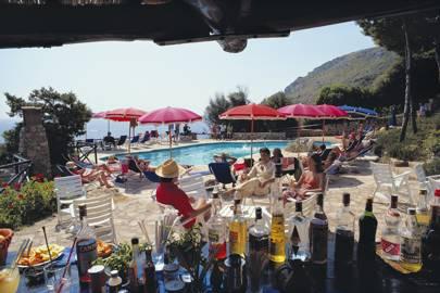 Pellicano Hotels, Italy