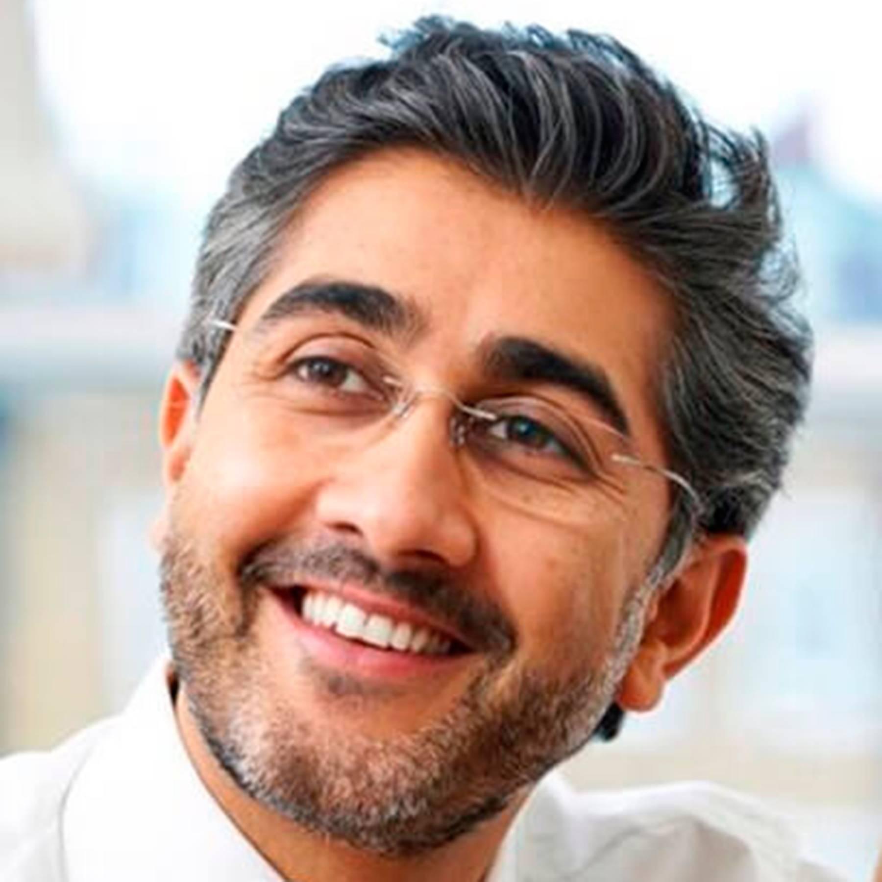 Dentist London: Dr Sameer Patel | Tatler