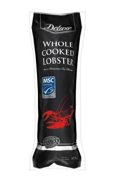 Lidl whole cooked lobster