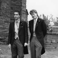 Darius Guppy and Viscount Althorp