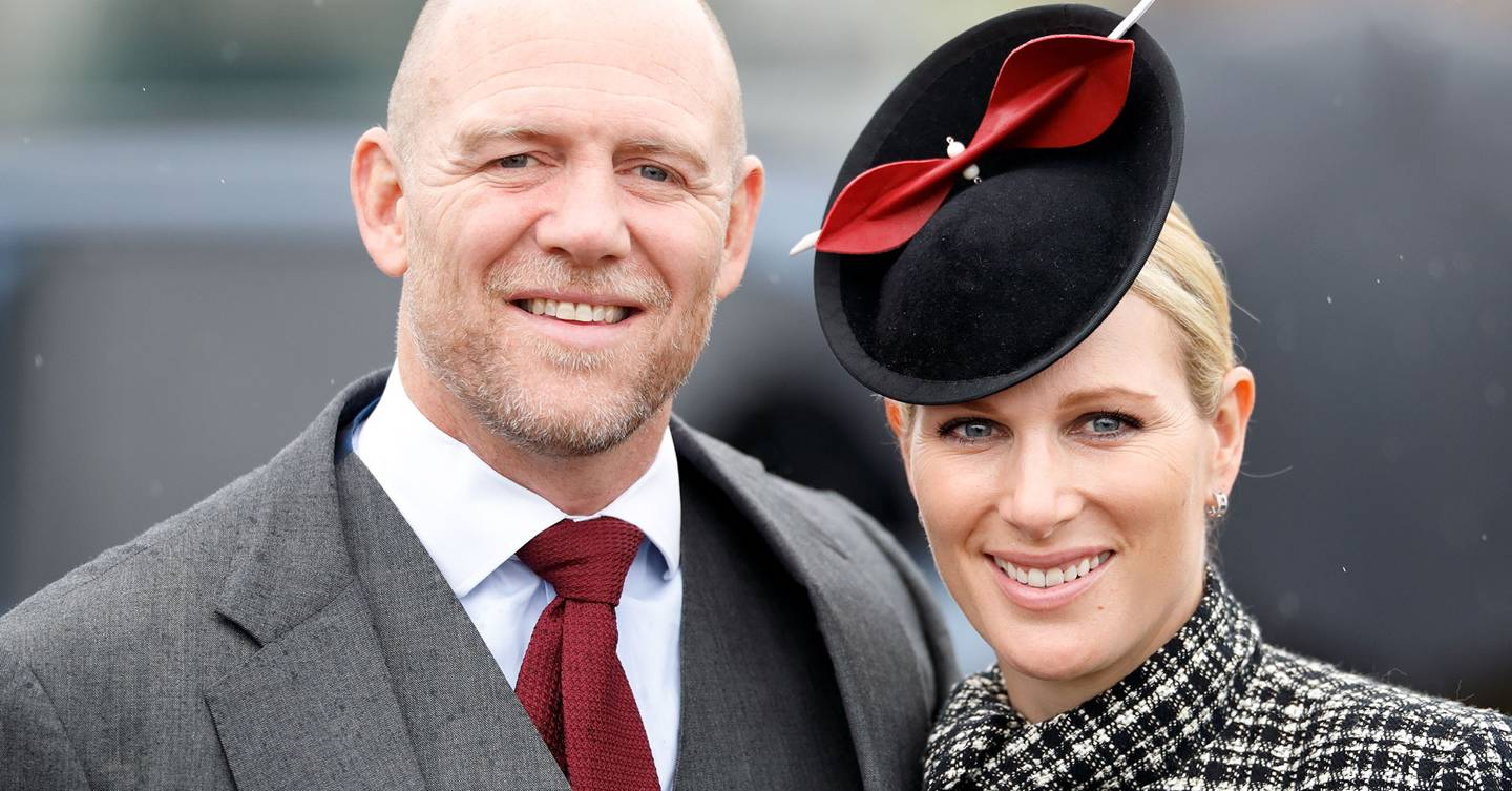 Zara and Mike Tindall fail to self-isolate after Italy trip