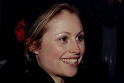 Sarah Maclay
