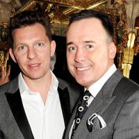 Nick Candy and David Furnish