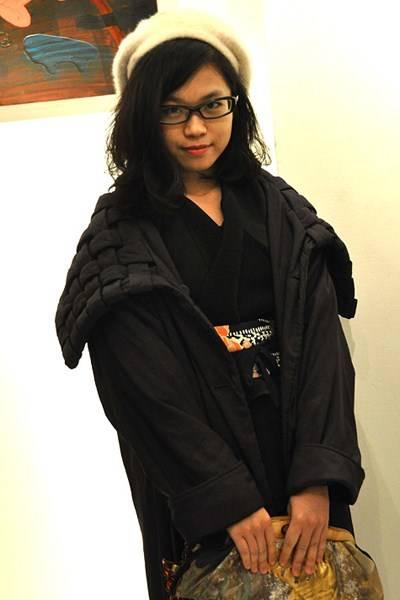 Taidsha Hong