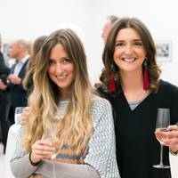 Alice Hobden and Holly Williams