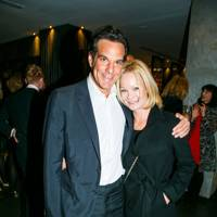 Brent Hoberman and Genevieve Hoberman