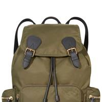BACKPACK, £895, BY BURBERRY