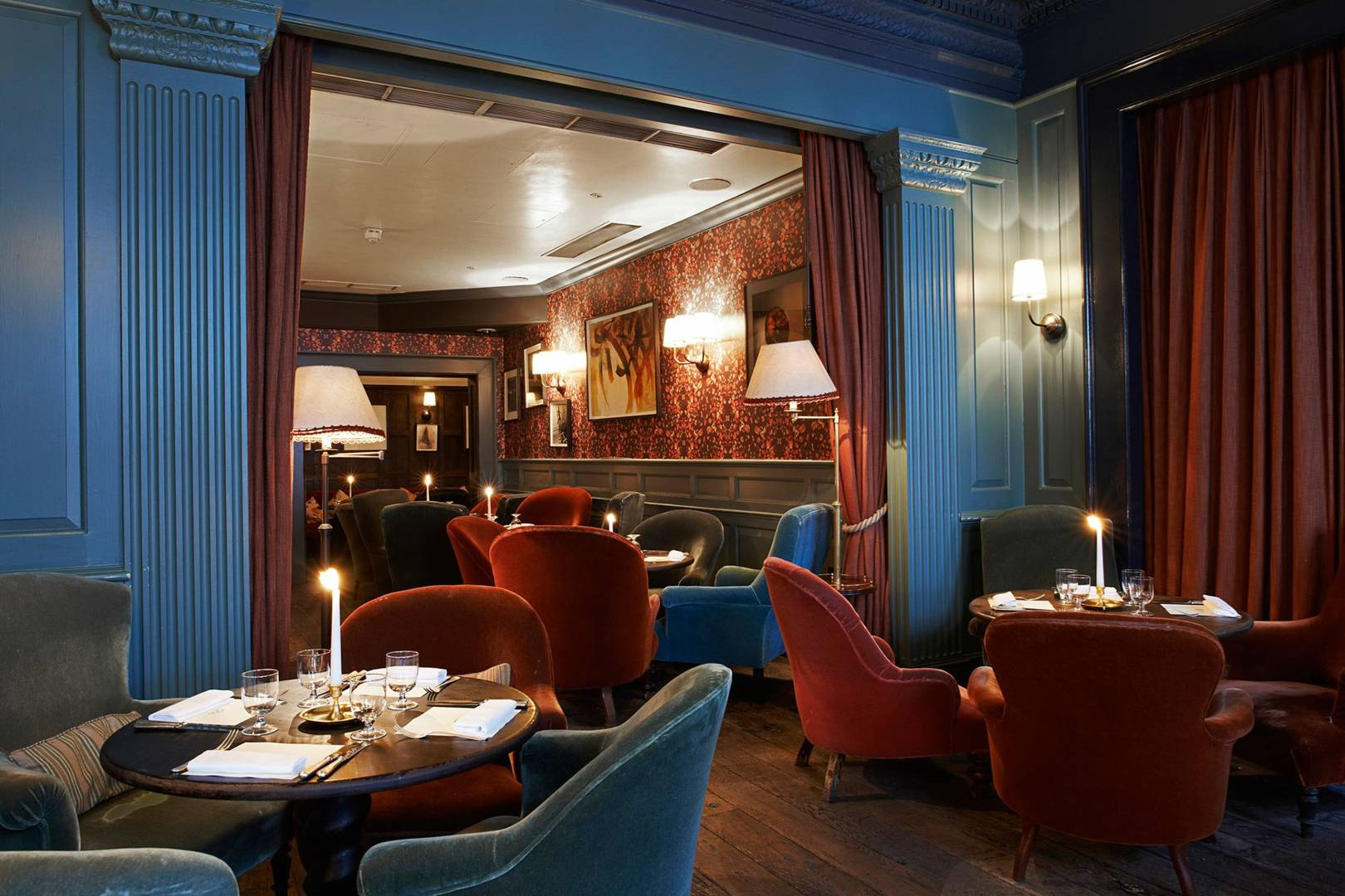 Best restaurants in Soho | Tatler